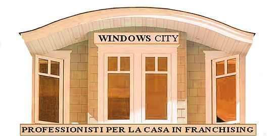 Bergamo Finestre Franchising Windows City
