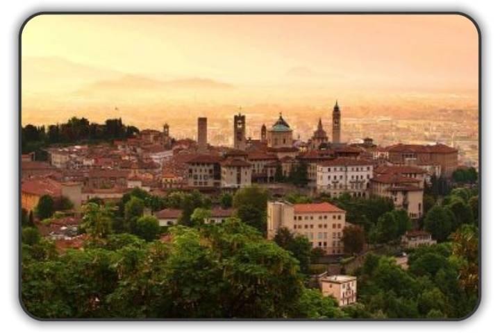 Infissi, Serramenti, Porte Interne, Blindate e Tende. Bergamo Finestre
